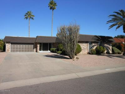 9818 W PINEAIRE DR, Sun City, AZ 85351 - Photo 1
