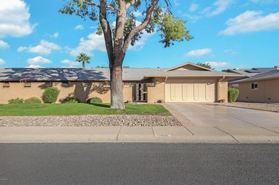 12602 W SENECA DR, Sun City West, AZ 85375 - Photo 2
