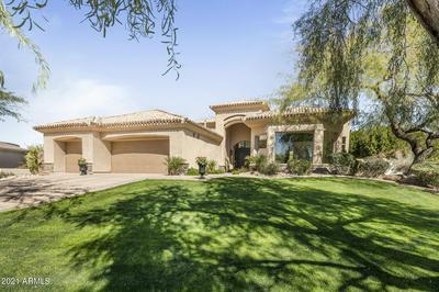 12048 E YUCCA ST, Scottsdale, AZ 85259 - Photo 1