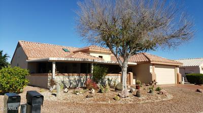 14742 W LAS BRIZAS LN, Sun City West, AZ 85375 - Photo 1