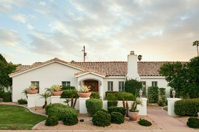 6133 E CALLE DEL PAISANO, Scottsdale, AZ 85251 - Photo 2