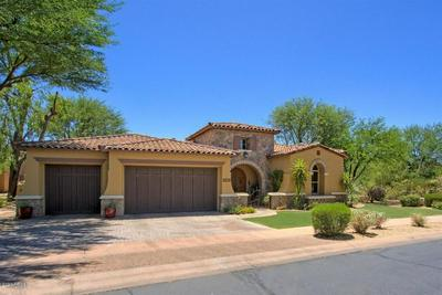9239 E MOUNTAIN SPRING RD, Scottsdale, AZ 85255 - Photo 2