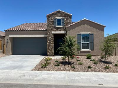8526 W PLEASANT OAK WAY, Florence, AZ 85132 - Photo 1