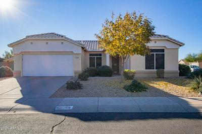19201 N 138TH AVE, Sun City West, AZ 85375 - Photo 1