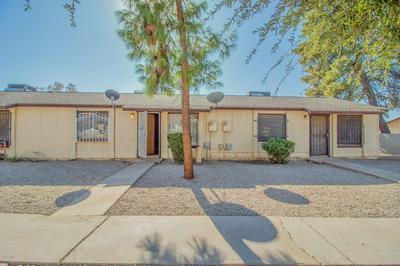 3646 N 69TH AVE UNIT 57, Phoenix, AZ 85033 - Photo 2