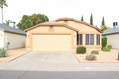 3048 E SIESTA LN, Phoenix, AZ 85050 - Photo 1