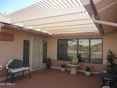 19811 N STARDUST BLVD, Sun City West, AZ 85375 - Photo 2