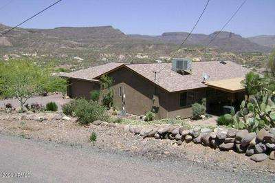 33325 S SUMMIT DR, Black Canyon City, AZ 85324 - Photo 1