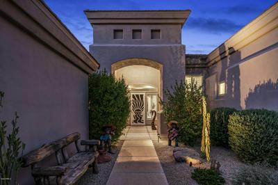 11946 E SAND HILLS RD, Scottsdale, AZ 85255 - Photo 2