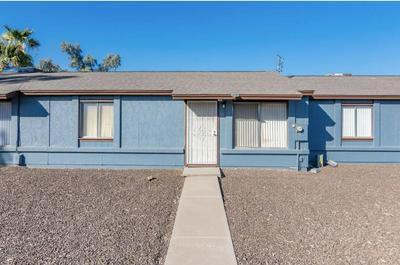 3645 N 69TH AVE UNIT 72, Phoenix, AZ 85033 - Photo 1