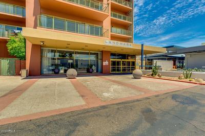 4750 N CENTRAL AVE UNIT 3H, Phoenix, AZ 85012 - Photo 1