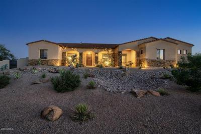 15027 E DESERT VISTA CT, Scottsdale, AZ 85262 - Photo 1