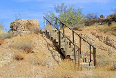 11132 E HARRIS HAWK TRL # 22, Scottsdale, AZ 85262 - Photo 2