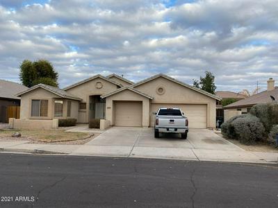 3113 S MESITA, Mesa, AZ 85212 - Photo 1