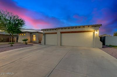 3214 W DESERT LN, Laveen, AZ 85339 - Photo 2