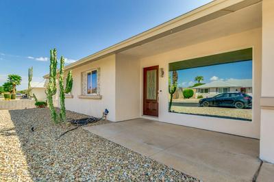 10501 W OAK RIDGE DR, Sun City, AZ 85351 - Photo 2