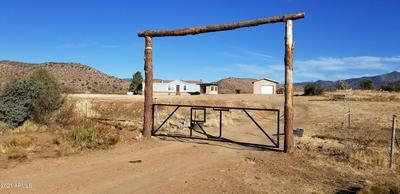 4230 W CEDAR CIR, Peeples Valley, AZ 86332 - Photo 1