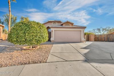 5066 E HARMONY AVE, Mesa, AZ 85206 - Photo 1