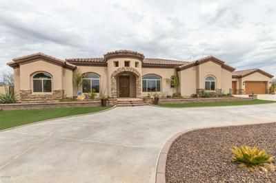 1614 W MADDOCK RD, Phoenix, AZ 85086 - Photo 1