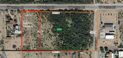 25601 W PATTON RD, Wittmann, AZ 85361 - Photo 2