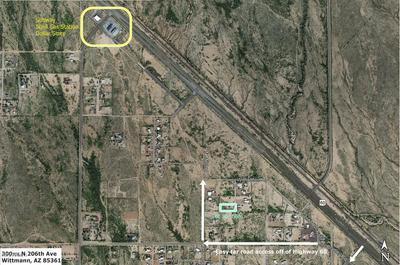300XX N 206TH AVENUE N, Wittmann, AZ 85361 - Photo 1