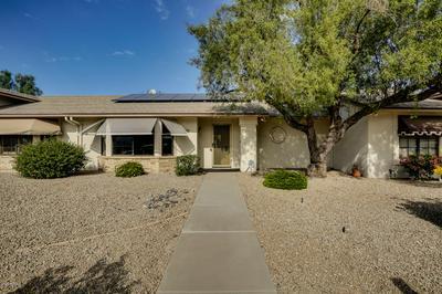 13426 W CROWN RIDGE DR, Sun City West, AZ 85375 - Photo 1