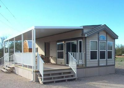510 W MAIN ST, Quartzsite, AZ 85346 - Photo 2