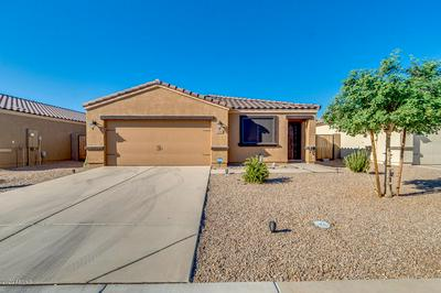 13160 E DESERT LILY LN, Florence, AZ 85132 - Photo 1