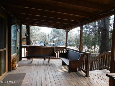 3364 LITTLE PINE DR, Overgaard, AZ 85933 - Photo 2