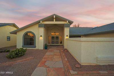 13711 W FRANCISCAN DR, Sun City West, AZ 85375 - Photo 1