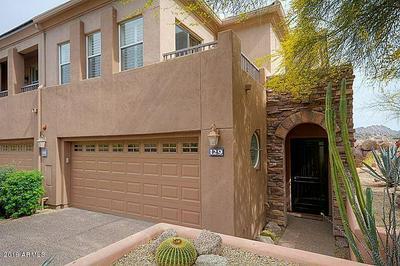28990 N WHITE FEATHER LN UNIT 129, Scottsdale, AZ 85262 - Photo 2