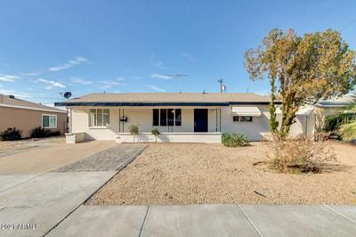 11388 N 112TH AVE, Youngtown, AZ 85363 - Photo 1