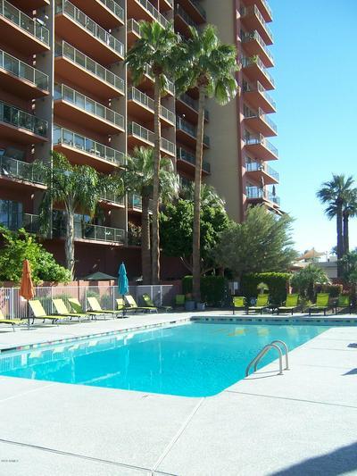 4750 N CENTRAL AVE UNIT 14P, Phoenix, AZ 85012 - Photo 2