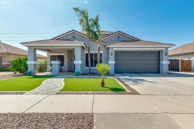 21775 E ESTRELLA RD, Queen Creek, AZ 85142 - Photo 1