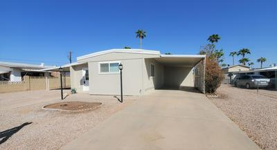 607 S 93RD WAY, Mesa, AZ 85208 - Photo 2
