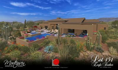 10335 E HORIZON DR, Scottsdale, AZ 85262 - Photo 1