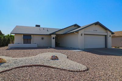 2145 LEISURE WORLD, Mesa, AZ 85206 - Photo 1