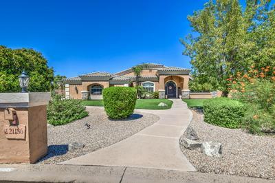 21186 E EXCELSIOR AVE, Queen Creek, AZ 85142 - Photo 1