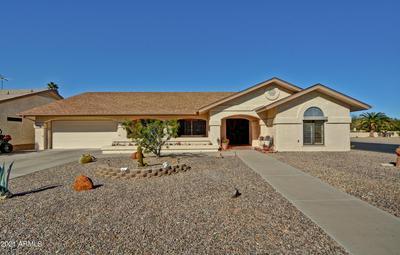 12302 W AURORA DR, Sun City West, AZ 85375 - Photo 1