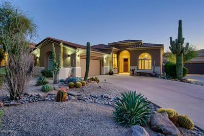 15929 N 111TH WAY, Scottsdale, AZ 85255 - Photo 1