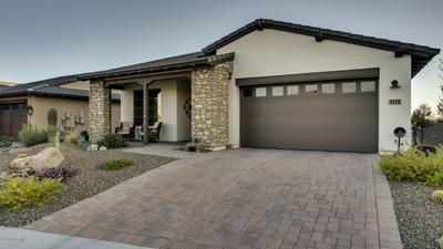 3171 KNIGHT WAY, Wickenburg, AZ 85390 - Photo 1