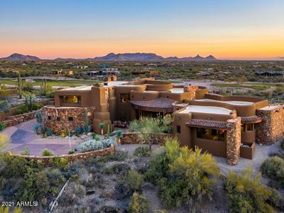 9645 E COVEY TRL, Scottsdale, AZ 85262 - Photo 1