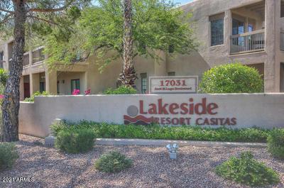 17031 E EL LAGO BLVD UNIT 1128, Fountain Hills, AZ 85268 - Photo 1
