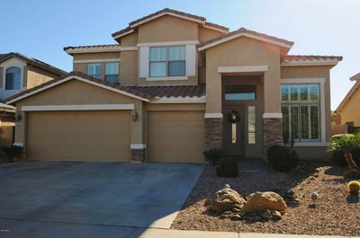 10345 W CASHMAN DR, Peoria, AZ 85383 - Photo 1