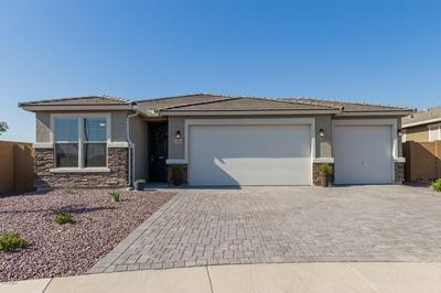 25804 N THORNHILL DR, Peoria, AZ 85383 - Photo 2