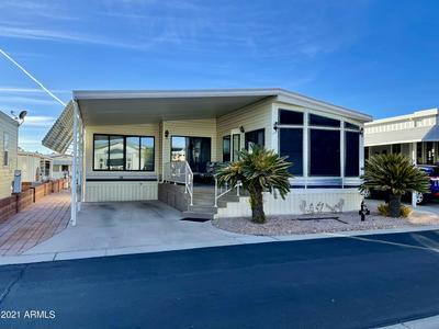 7750 E BROADWAY RD LOT 174, Mesa, AZ 85208 - Photo 1