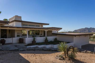 8641 E CAREFREE DR, Carefree, AZ 85377 - Photo 1