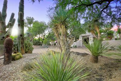 9016 N MORNING GLORY RD, Paradise Valley, AZ 85253 - Photo 1