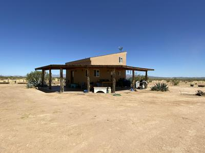 48105 N 526TH AVE, Aguila, AZ 85320 - Photo 2