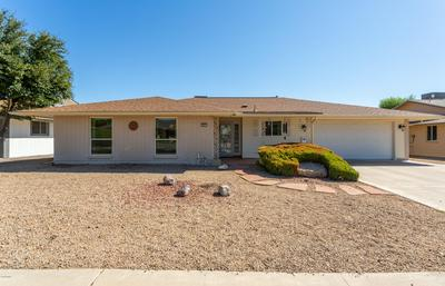 10811 W SARATOGA CIR, Sun City, AZ 85351 - Photo 1